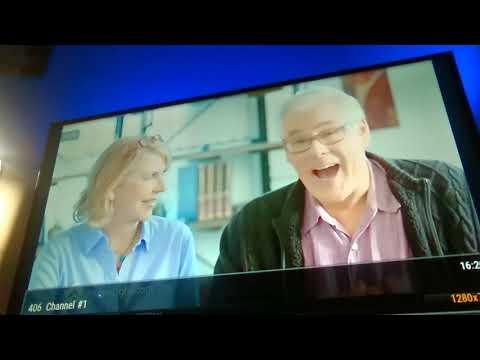 smart iptv vader reconfig on Hisense tv