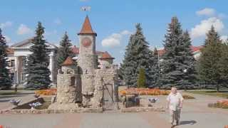 Rechitsa Gomel region Belarus Europe Sightseeing Tour by Guide and Consulting Engineer Andrei Shaiko