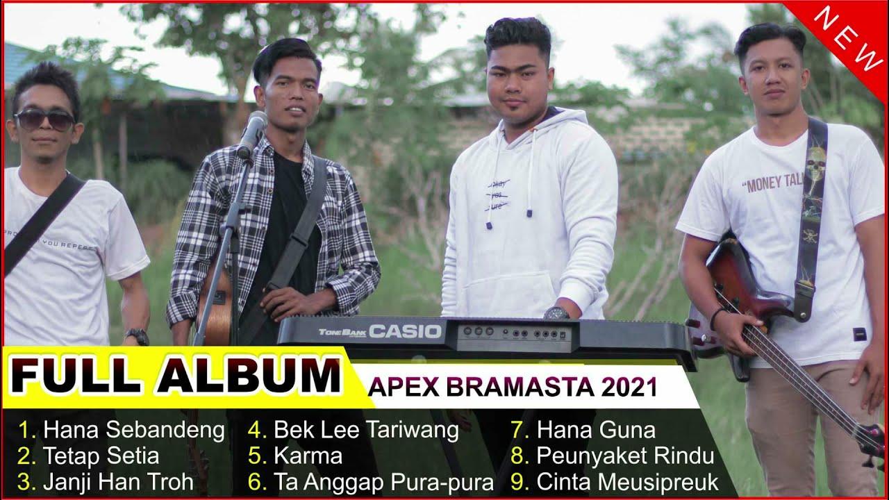 Apex Bramasta - Full Album [ Official Music Audio ]