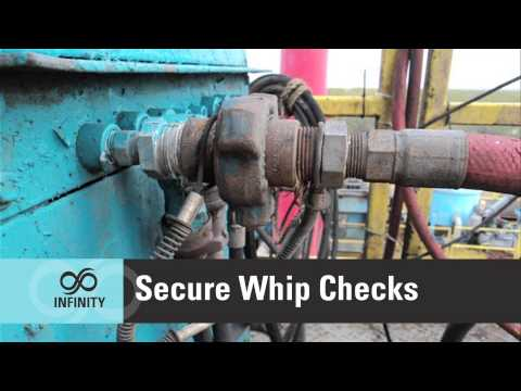 Orion Drilling Safety Video