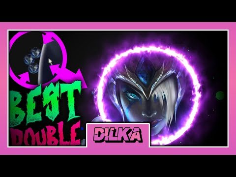 MY BEST DOUBLE REVERSE IN GOTA / Gota.io Commentary | -Dilka