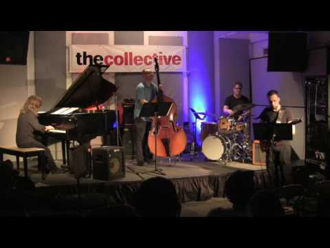 Recorda Me (J. Henderson) - Live at Collective Part 1