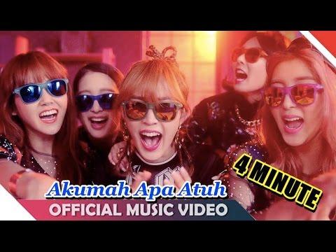 Cita Citata - Aku Mah Apa Atuh (Official Music Video)