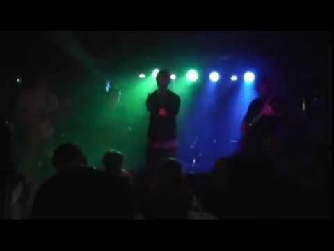 Corp gig Sheffield