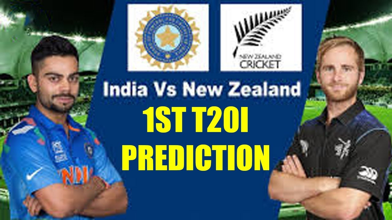India vs New Zealand 5th T20I preview: Virat Kohli and co eye ...