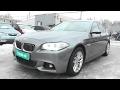 Выбираем б\у авто BMW 528 F10 (бюджет 1.400-1.500тр)