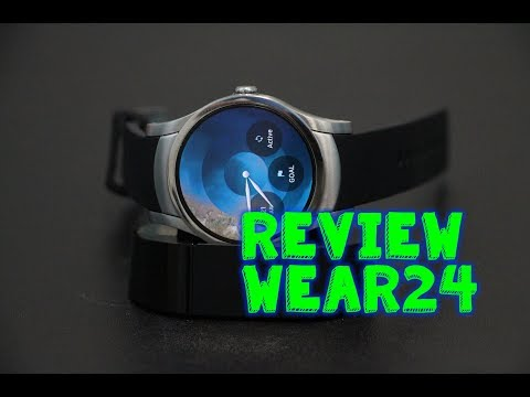 Verizon Wear24 Smartwatch Review: Save Your Money