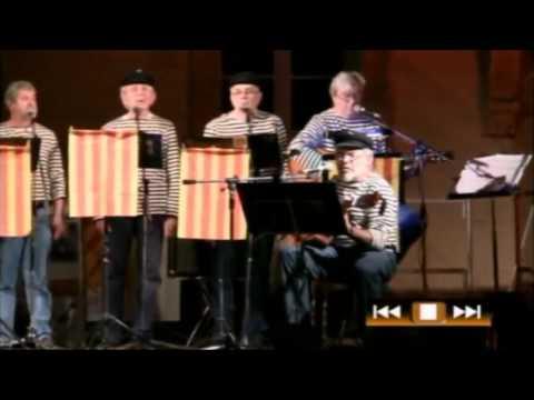 Els Mariners del Canigo « La cançó del capvestre » www.elsmarinersdelcanigo.org