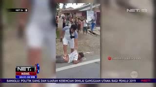 BNN Gagalkan Penyelundupan 30 Kg Sabu Asal Malaysia NET24