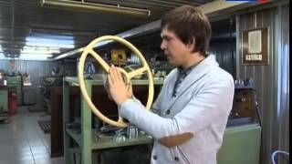 Автомобили, реставрация Документальный фильм
