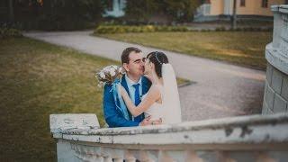 СВАДЬБА Алексей и Елена