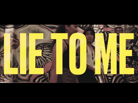 Yellow Claw - Lie To Me (ft. Tinashe & Runtown) [Official Lyric Video]