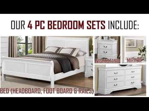 2147 Homelegance Bedroom SetSavvy Shopper Direct