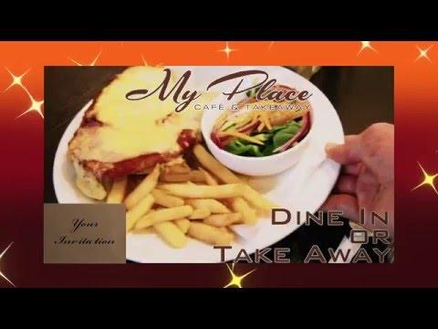 My Place Cafe - RMTVDR151018
