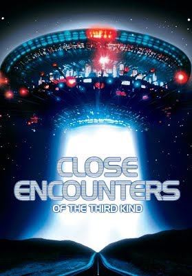 Close Encounters Of The Third Kind - First Conversation ...