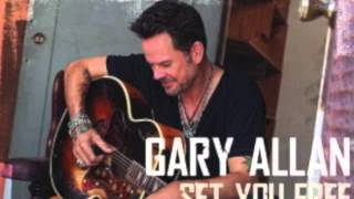 Watch Gary Allan Sand In My Soul video