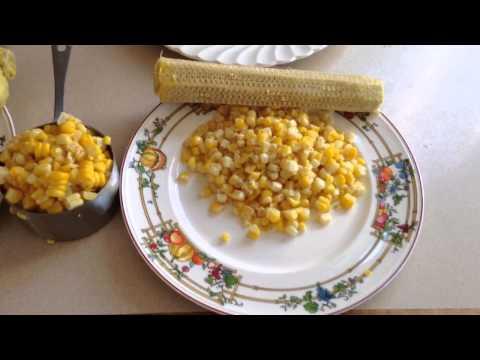 corn dad