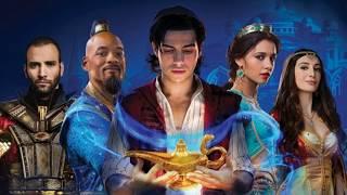 Soundtrack #28 | Harvest Dance | Aladin (2019)