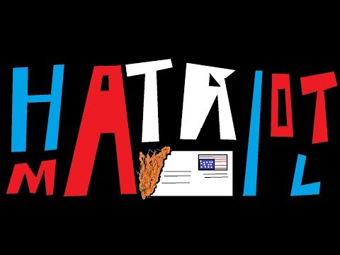 Hatriot Mail: Zionist Illegal Krembot Russki Dreamer Immigrant?