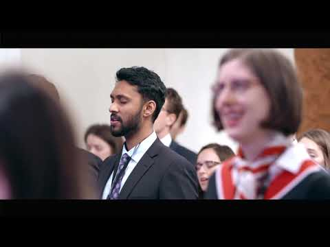 ADF International Arete Academy - Spiritual