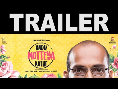 Ondu Motteya Kathe   Egghead   From the Producer of Lucia and U Turn   Trailer