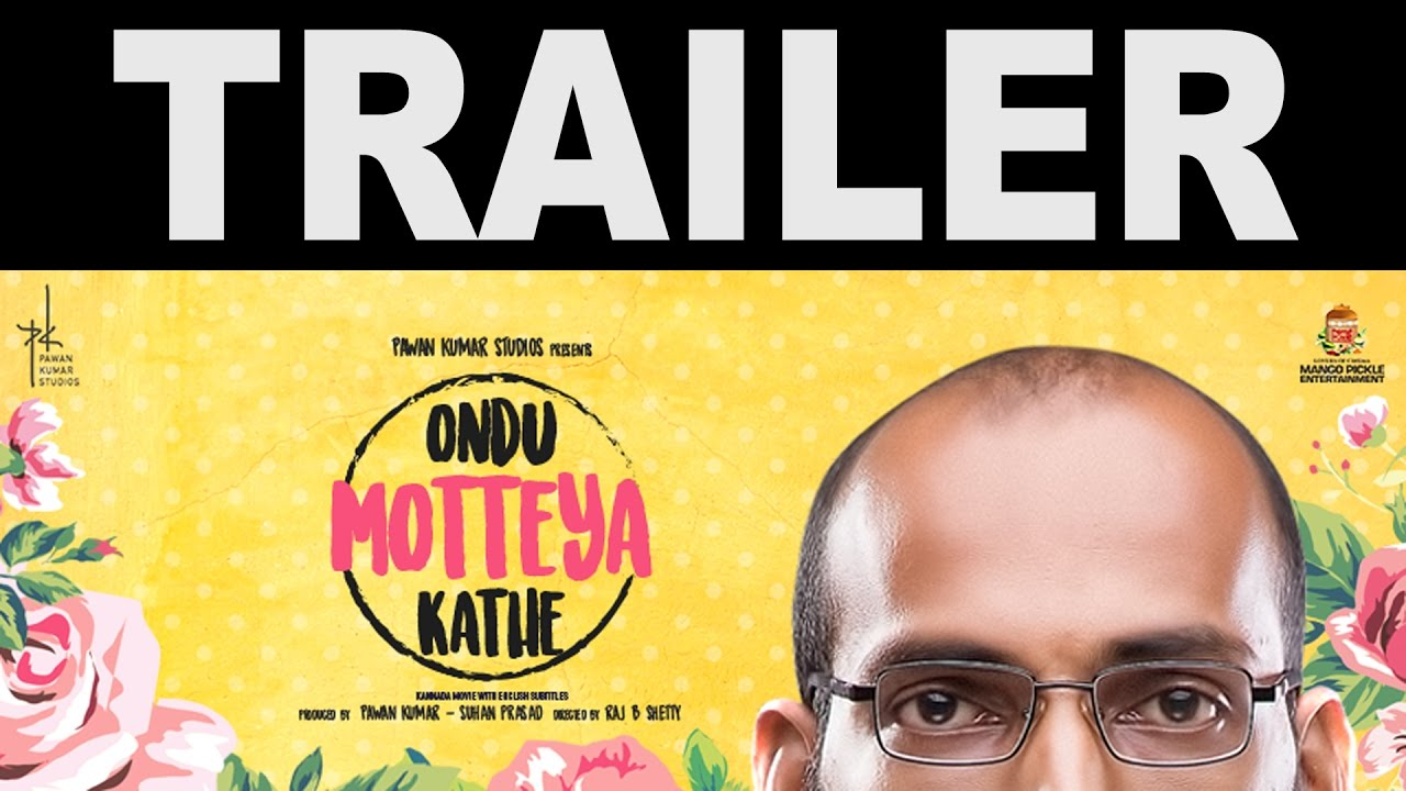 ondu motteya kathe download