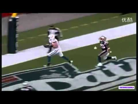 Indianapolis Colts Highlights 2010