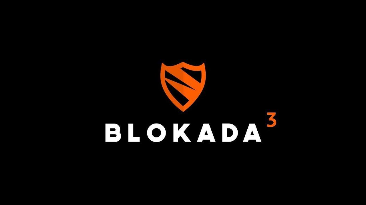How to use custom DNS in Blokada