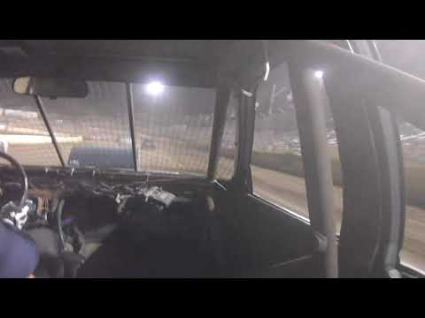 Perris Auto Speedway Night of Destruction Mini Stock Main 8/31/19