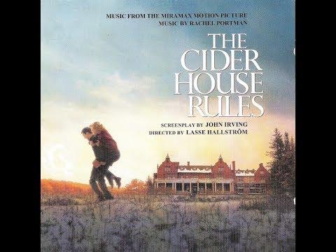 The Cider House Rules (Full album) - Original Sound Track by Rachel Portman