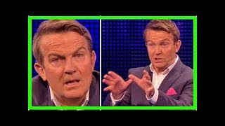 The Chase: Bradley Walsh SCREAMS at crew in Celebrity Specials disaster