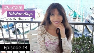 How to Find Your Passion and Purpose in Life   Real Talk Wednesday with Dr Elizabeth   Episode #4