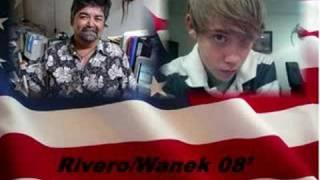 Robert Wanek- Mike Rivero Show 8/23/08