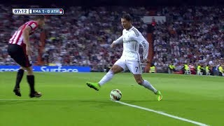 10 Mind-Blowing Stepover Goals Scored By Cristiano Ronaldo