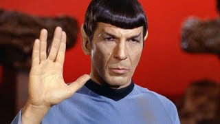 Mas lejos de un futuro a lo Star Trek
