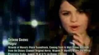 Selena Gomez~ Magic FULL OFFICIAL Music Video +Download Link, Lyrics & HQ!