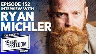 Episode 152: Interview with Ryan Michler