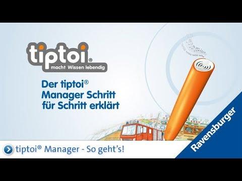 Tip Toi Downloads