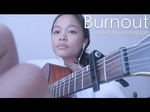 Burnout Cover By Penelope