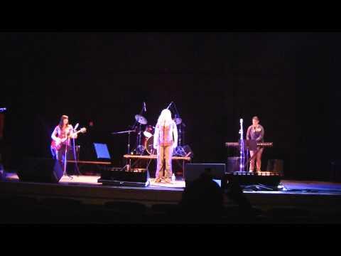 Musicianship (Marissa Cohen Original featuring Casey Miller)