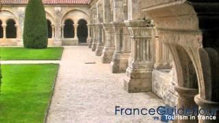 L'Abbaye de fontenay (Côte-d'Or, Bourgogne, franceguidetour, tourisme Cistercien)