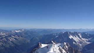Summit of Mont Blanc | 12th August 2013