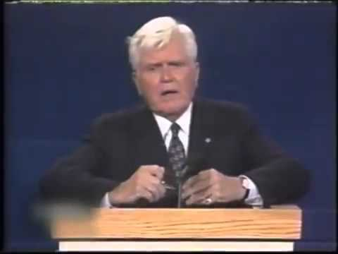 1992 Vice Presidential Debate Stockdale vs Quayle vs Gore