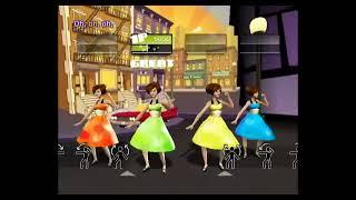 Dance on Broadway Good Morning Baltimore