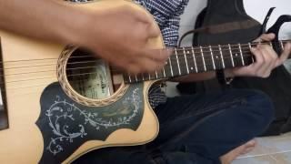 Duyên Phận Guitar Bolero Cover