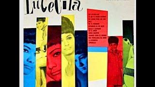 LuCeCiTa LUCECITA BENÍTEZ Album LP #001