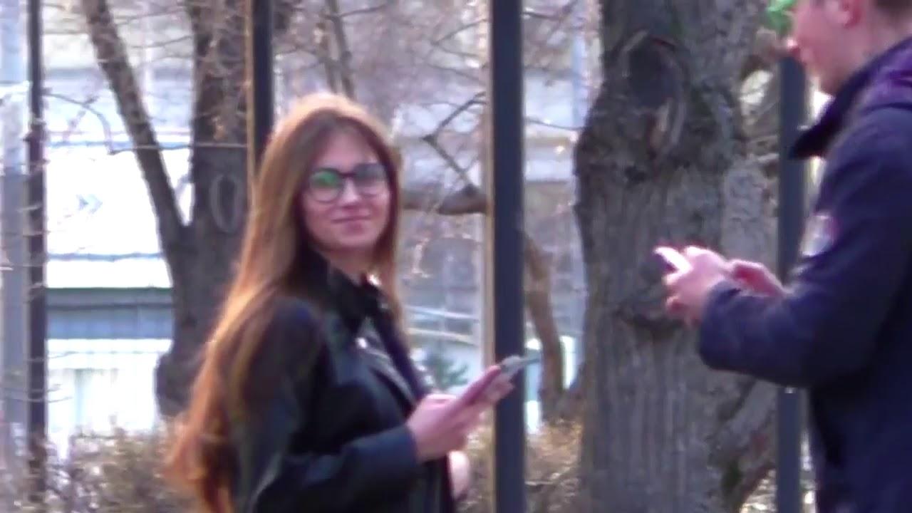 Русское куни с девочками