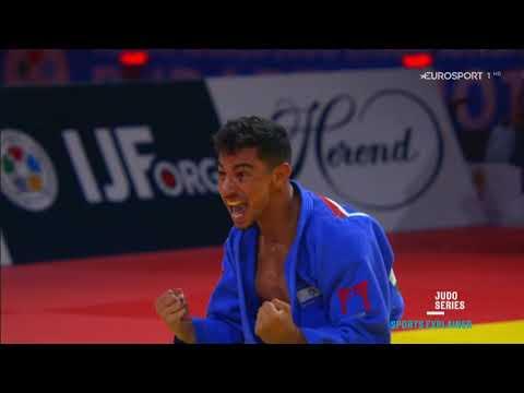 Eurosport Judo Series Episode 3