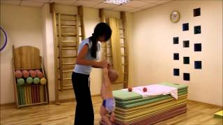 Динамическая гимнастика для малышей(Видео Динамическая гимнастика для малышей демонстрирует основные упражнения динамической гимнастики:..., 2012-10-15T20:19:55.000Z)