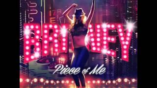 Britney Spears - Perfume (Cosmik & Moretto Pom Studio Version)